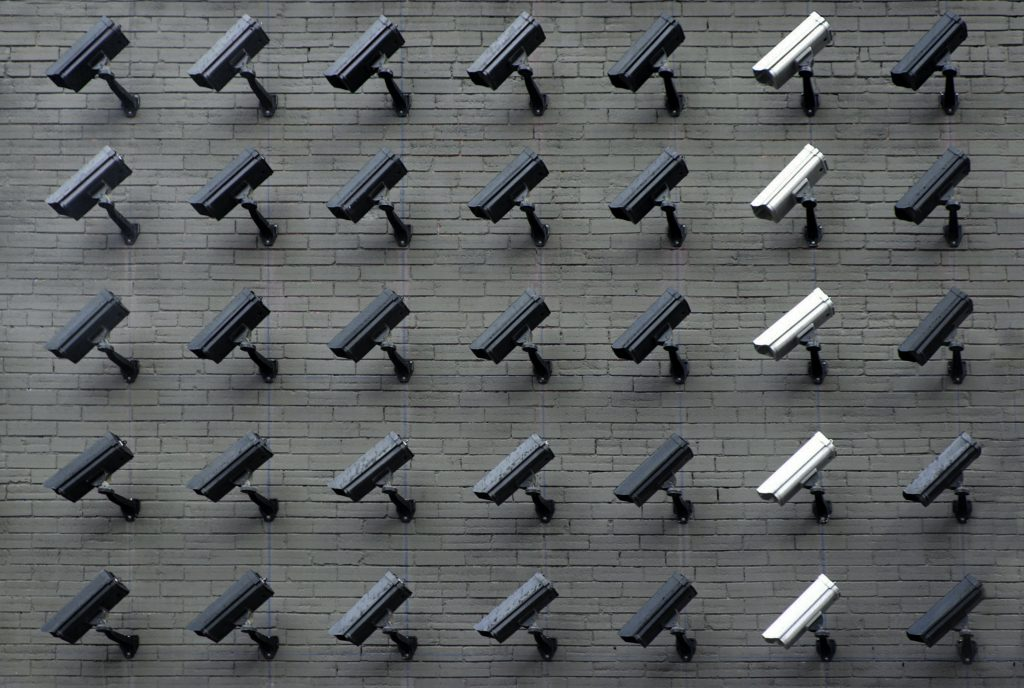 privacy - against trackers