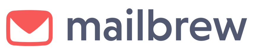 Mailbrew newsletter tool